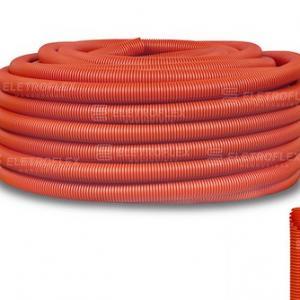 Eletroduto corrugado flexivel